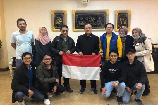 81 kepala sekolah berprestasi di Indonesia dapat pelatihan dari China