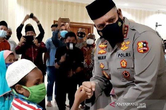 Kemarin, OTT Bupati Nganjuk hingga KKB di Papua