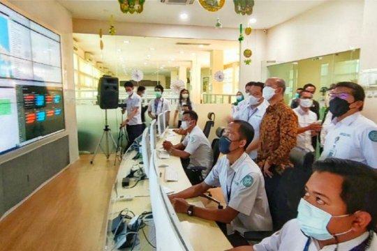 BPJS Kesehatan bentuk tim khusus pastikan jaringan layanan aman