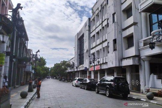 BMKG prakirakan cuaca cerah saat Idul Fitri di Bandung