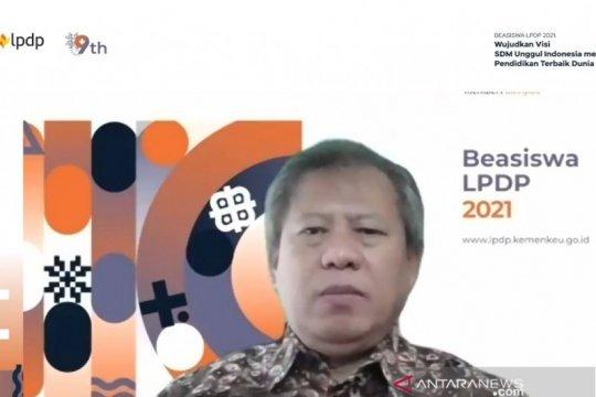 LPDP: SDM masih jadi tantangan Indonesia bersaing di dunia
