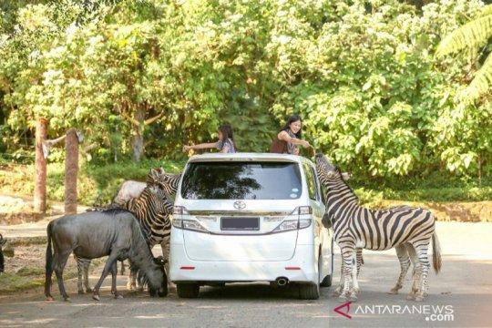 TSI Cisarua terapkan prokes ketat kepada pengunjung saat libur Lebaran
