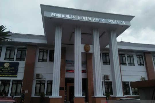 Hakim vonis bervariasi terdakwa penjual senpi-amunisi ke Papua