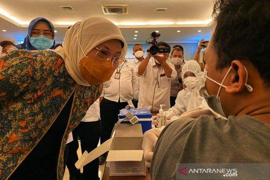 Kasus COVID-19 turun, Indonesia dapat kembali tempatkan PMI ke Taiwan