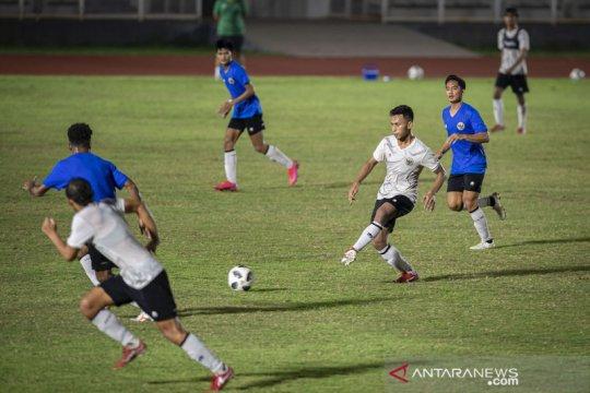 Shin beberkan kondisi pemain jelang lanjutan Kualifikasi Piala Dunia