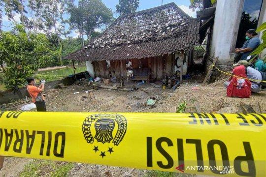 Dua warga tewas akibat ledakan petasan di Tulungagung