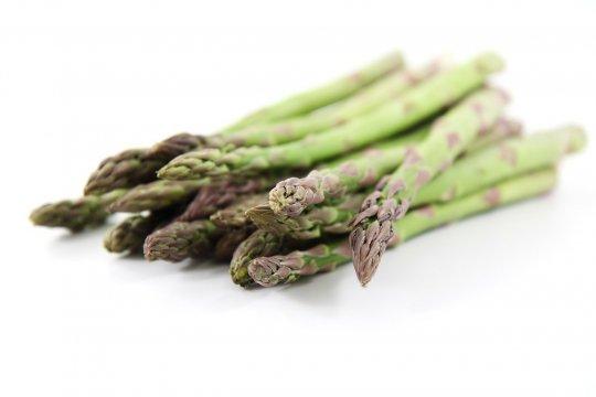 Resep olah asparagus gaya Jepang
