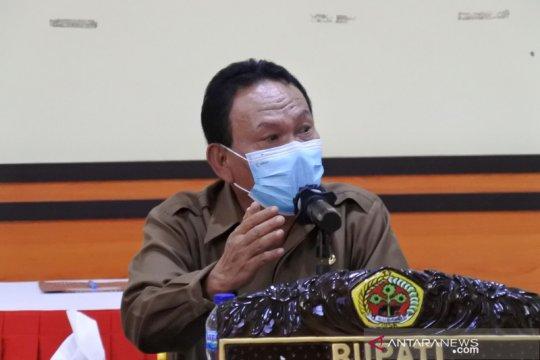 Korban bencana di Kabupaten Kupang tinggalkan lokasi pengungsian