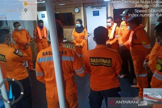 Lima nelayan dilaporkan hilang di perairan Rote