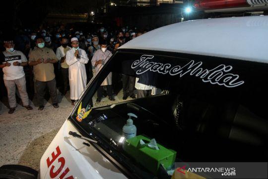 Ustadz Tengku Zulkarnain meninggal dunia