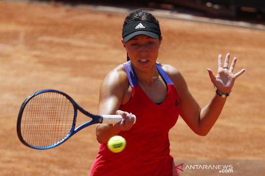 Osaka disingkirkan Pegula di babak pembuka Italian Open