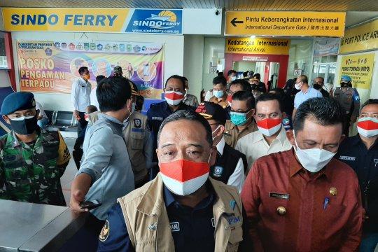 BP2MI ajak Pemprov Kepri berantas sindikat mafia penempatan PMI ilegal