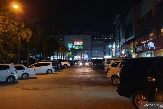 Usaha penyewaan mobil di Palembang lesu