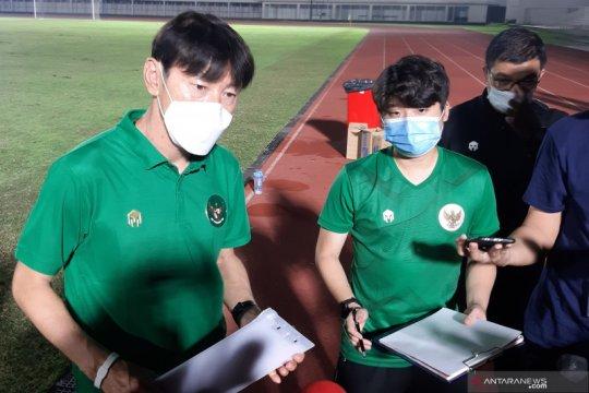 Shin panggil pemain muda agar timnas tetap termotivasi