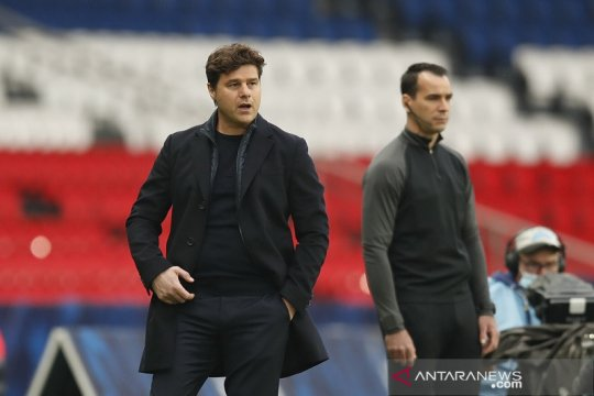 Pochettino tegaskan Piala Prancis tetap jadi target PSG