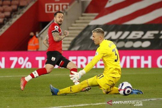 Dua gol Danny Ings bantu Southampton bekuk Palace 3-1