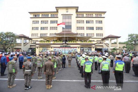Polres Metro Jakut ancam tindak warga yang takbiran keliling