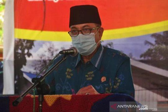FKUB Sulteng percayakan TNI-Polri tangani kasus kekerasan di Poso