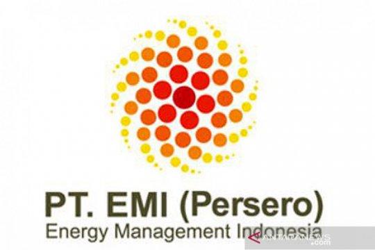 EMI resmi jadi anak usaha PLN, garap energi baru terbarukan