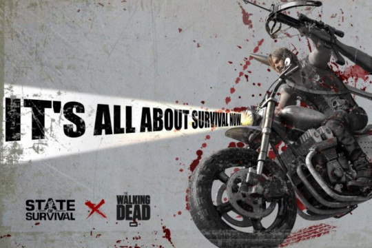 Moto Grand Prix versi baru akan hadir di State of Survival
