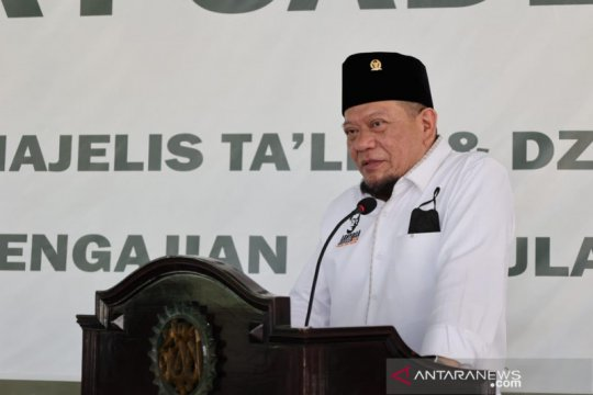 Ketua DPD RI mengutuk pembunuhan empat warga di Poso