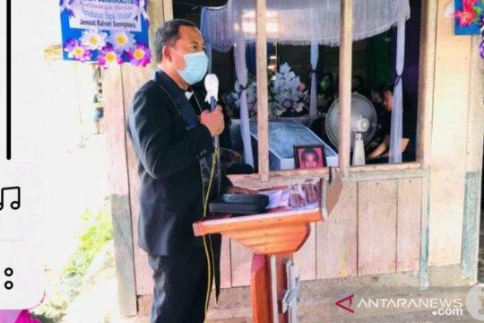 GKST minta Presiden Jokowi beri rasa aman masyarakat di Poso