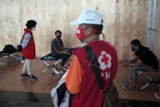 PMI DIY siagakan personelnya 24 jam selama Lebaran 2021