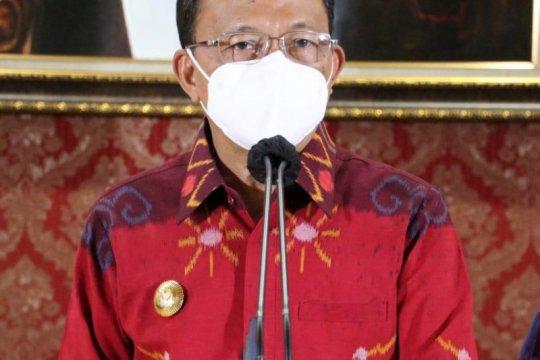 Gubernur Bali minta percepatan vaksinasi COVID-19 berbasis banjar
