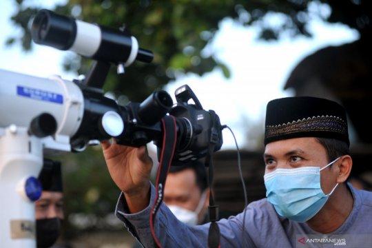 Umat muslim di Bali akan laksanakan shalat id dengan prokes ketat