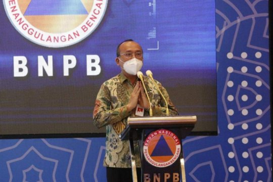 Kemen PPPA ajak masyarakat gencarkan gerakan #Berjarak