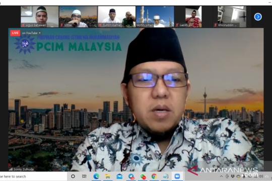 Muhammadiyah Malaysia gelar takbiran virtual