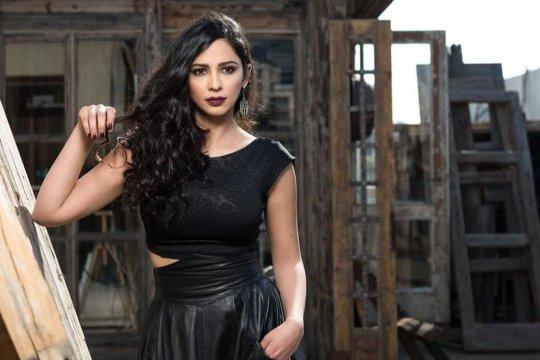 Aktris Maisa Abd Elhadi terluka di tengah konflik Palestina-Israel