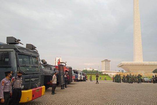 1.300 personel gabungan dikerahkan antisipasi takbir keliling