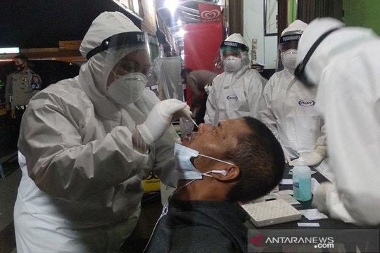 Polda Aceh: 22 pemudik tes COVID-19 di perbatasan, seorang reaktif