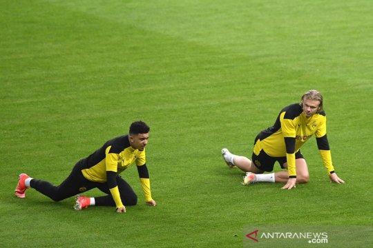 Kondisi Haaland masih tanda tanya untuk final DFB Pokal