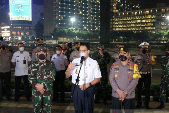 Gubernur Anies kembali ajak warga Jakarta shalat Id di rumah
