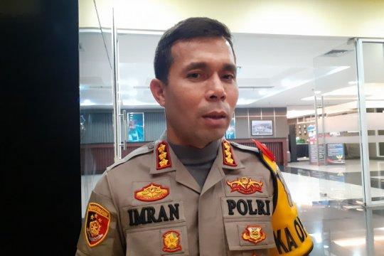 Polisi tutup akses masuk destinasi wisata di Padang selama tiga hari