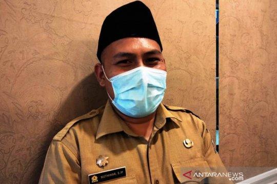 Dua warga Aceh Barat positif COVID-19 saat Idul Fitri