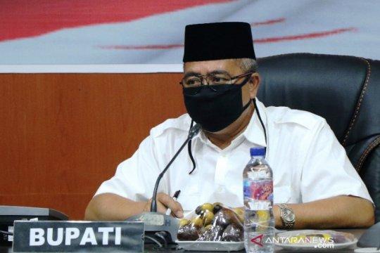 Cegah COVID-19, Pemkab Aceh Barat wajibkan pendatang pakai masker