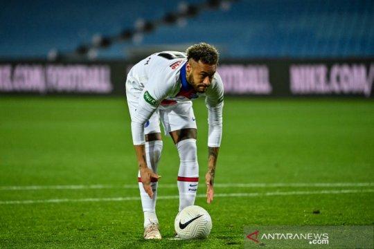 PSG singkirkan Montpellier lewat adu penalti ke final Piala Prancis