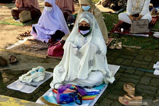 Khatib Masjid Al-Azhar Jakarta ajak jamaah doakan perjuangan Palestina