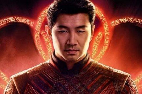 """""""Eternals"""" dan """"Shang-Chi"""" kemungkinan tidak tayang di bioskop China"""