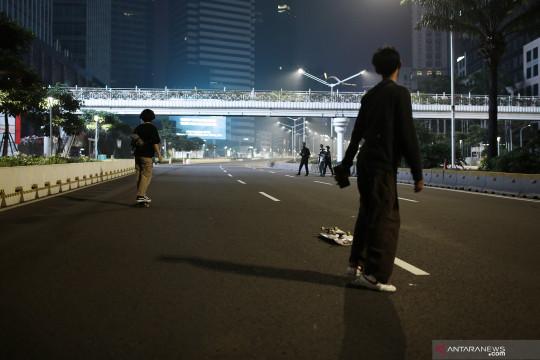 Jakarta Utara larang pawai takbir keliling Idul Adha