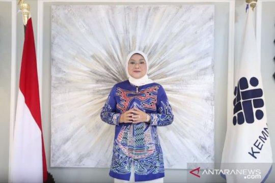 Menaker ingatkan masyarakat tetap tunda mudik saat Idul Fitri