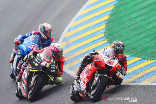 Suzuki berharap bangkit di Mugello setelah kecewa di Le Mans