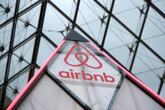 Pemesanan di Airbnb naik hingga 52 persen berkat vaksinasi COVID-19