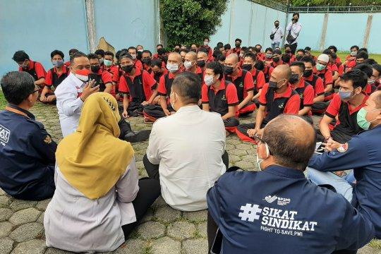 BP2MI usul PMI di Malaysia ditarik pulang ke Tanah Air