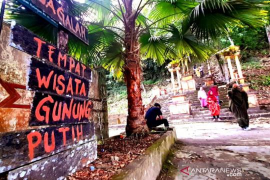 Lebaran kedua, masyarakat Bulungan pilih obyek wisata sejarah dan alam