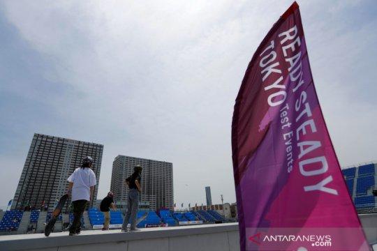 Asosiasi dokter Tokyo dukung Olimpiade dibatalkan karena COVID-19