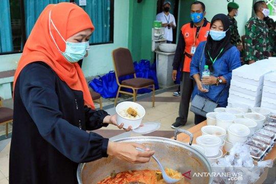 Pemprov: 8.188 pekerja migran sudah tiba di Jatim